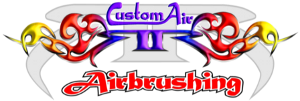 Home of Customair Airbrushing